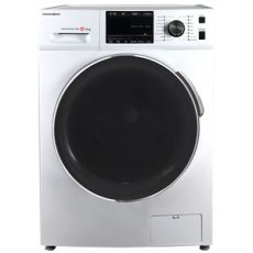 ماشین لباسشویی TFU-94407 پاکشوما ۹ کیلویی سفید