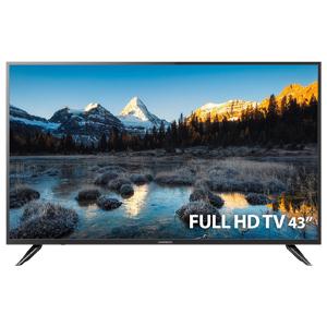 قیمت تلویزیون 43 دوو