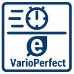 تکنولوژی Vario Perfect لباسشویی بوش