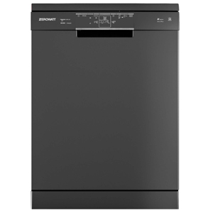 ماشین ظرفشویی زیرووات مدل ZDPN 1S641