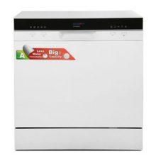 ظرفشویی رومیزی پاکشوما مدل DTP-80960P