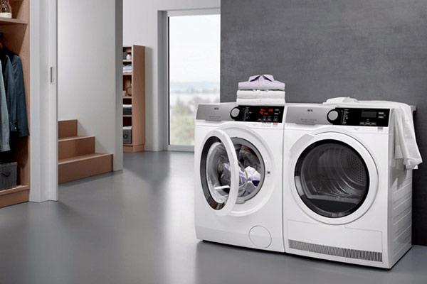 تفاوت ماشین لباسشویی دوو و پاکشوما