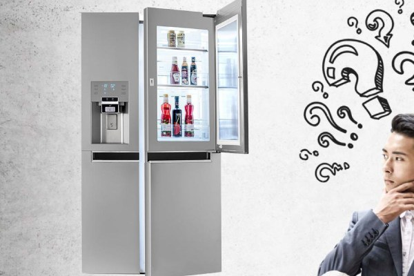 یخچال دوو بخریم؟