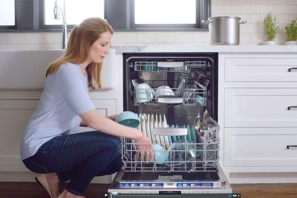 تفاوت های ظرفشویی پاکشوما و دوو